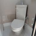 横浜市金沢区:三尺間の狭い和式トイレでも大丈夫 かがむストレスがない洋式トイレに